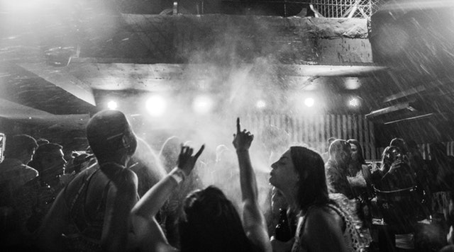 nightclub liability insurance